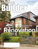 Client testimonial for Edits Approved from Better Builder Magazine.